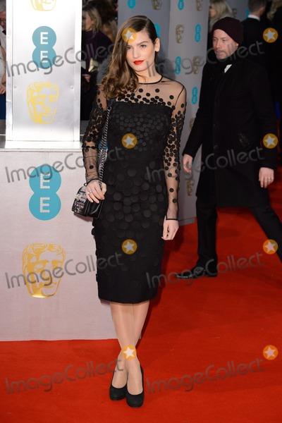 Alma Jadorowsky Photo - Alma Jadorowsky arrives for the BAFTA Film Awards 2015 at the Royal Opera House London 08022015 Picture by Steve Vas  Featureflash