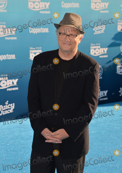 Albert Brooks Photo - LOS ANGELES CA June 8 2016 Actor Albert Brooks at the world premiere for Finding Dory at the El Capitan Theatre Hollywood Picture Paul Smith  Featureflash
