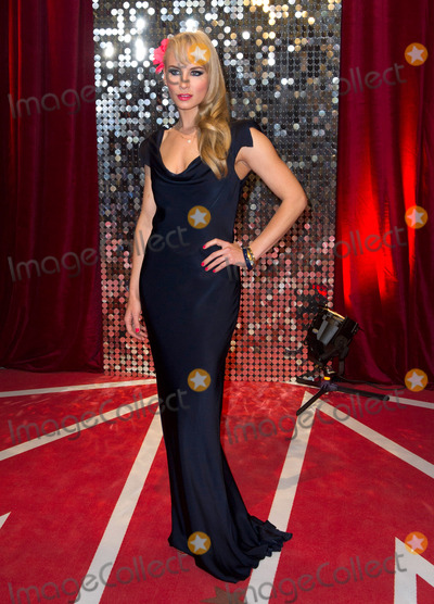 Holly Weston Photo - Holly Weston arriving for the 2013 British Soap Awards Media City Manchester 18052013 Picture by Simon Burchell  Featureflash