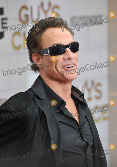 Jean-Claude Van Damme Photo - Jean-Claude Van Damme at Spike TVs 2012 ...