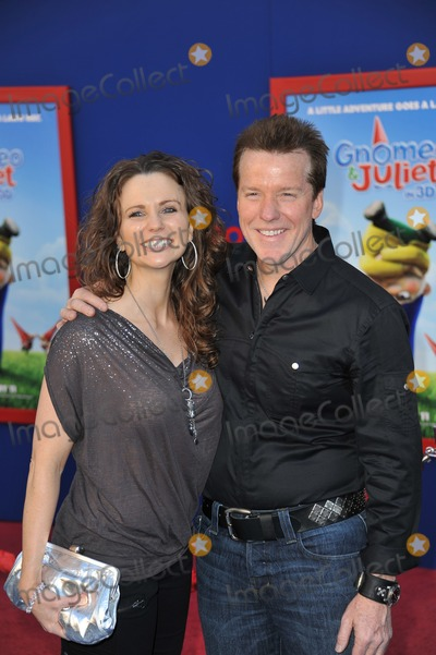 Jeff Dunham Photo - Jeff Dunham at the world premiere of Gnomeo  Juliet at the El Capitan Theatre HollywoodJanuary 23 2011  Los Angeles CAPicture Paul Smith  Featureflash