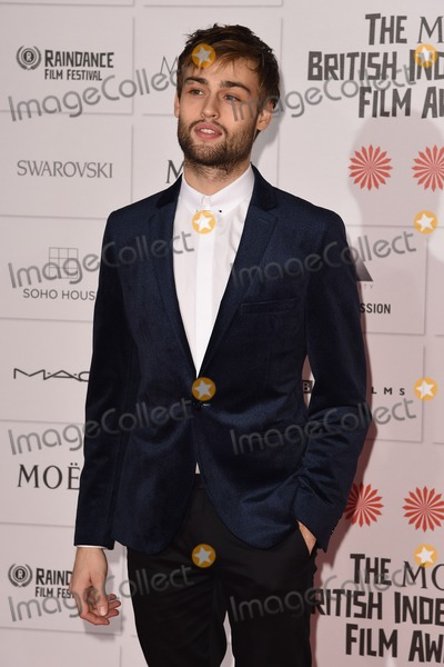 Douglas Booth Photo - Douglas Booth arriving for the British Independent Film Awards 2014 at Old Billingsgate London 07122014 Picture by Steve Vas  Featureflash