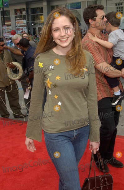 Jenna fischer pictures and photos - The office american version ...