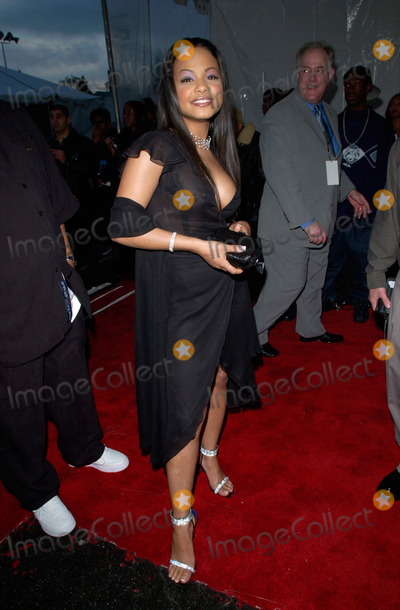 Train Photo - Singer CHRISTINA MILIAN at the 15th Annual Soul Train Music Awards in Los Angeles28FEB2001   Paul SmithFeatureflash