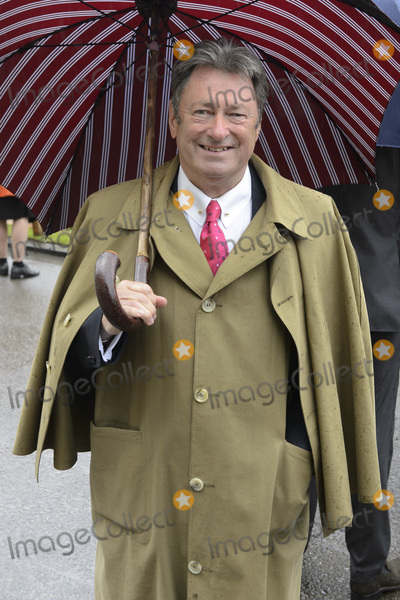 Alan Titchmarsh Photo - Alan Titchmarsh arriving for the 2015 RHS Chelsea Flower Show Press Day London 18052015 Picture by Dave Norton  Featureflash