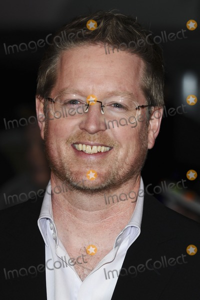 Andrew Stanton Photo - Andrew Stanton at the John Carter premiere at the BFI South Bank London 02032012 Picture by Steve Vas  Featureflash