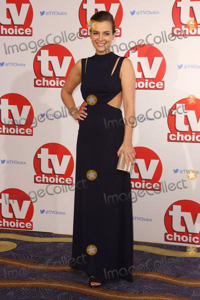 Camilla Arfwedson Photo - Camilla Arfwedson at the 2015 TV Choice Awards at the Hilton Hotel Park Lane London September 7 2015  London UKPicture James Smith  Featureflash