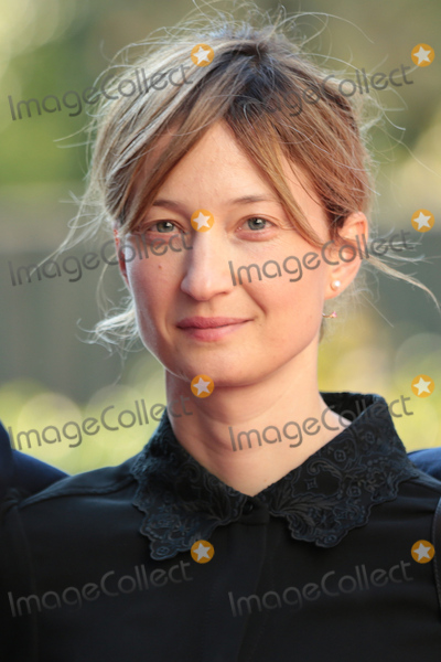 Alba Rohrwacher Photo - Actress Alba Rohrwacher at the premiere of Taj Mahal at the 2015 Venice Film FestivalSeptember 10 2015  Venice ItalyPicture Kristina Afanasyeva  Featureflash