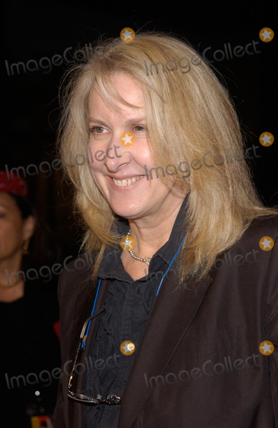 Betty Thomas Pictures and Photos