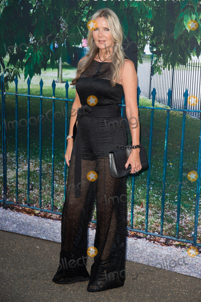 Amanda Wakeley Photo - Designer Amanda Wakeley at The Serpentine Gallery Summer Party 2015 at The Serpentine Gallery LondonJuly 2 2015  London UKPicture Steve Vas  Featureflash