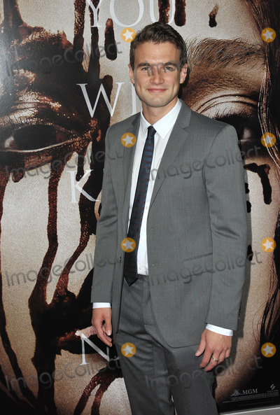 Alex Russell Photo - Alex Russell at the world premiere of his movie Carrie at the Arclight Theatre HollywoodOctober 7 2013  Los Angeles CAPicture Paul Smith  Featureflash