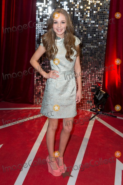 Eden Taylor-Draper Photo - Eden Taylor Draper arriving for the 2013 British Soap Awards Media City Manchester 18052013 Picture by Simon Burchell  Featureflash
