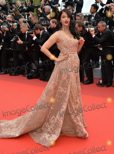 Aishwarya Ray Photo - Actress Aishwarya Rai at the gala premiere for The BFG at the 69th Festival de CannesMay 14 2016  Cannes FrancePicture Paul Smith  Featureflash