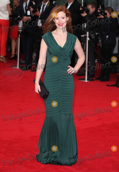 Amy Nuttall Photo - Amy Nuttall arriving for the TV BAFTA Awards 2013 Royal Festival Hall London 12052013 Picture by Alexandra Glen  Featureflash