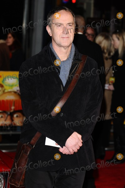 Angus Deayton Photo - Angus Deayton arriving for the Harry Hill Movie Premiere at Vue Leicester Square London 19122013 Picture by Steve Vas  Featureflash