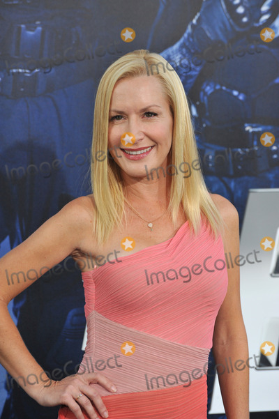 Angela Kinsey Nude Photos 74