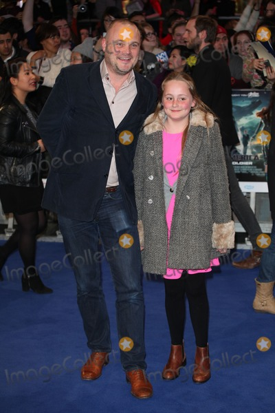 Al Murray Photo - Al Murray arriving at the Captain America The Winter Soldier UK Premiere Westfield London 20032014 Picture by Alexandra Glen  Featureflash