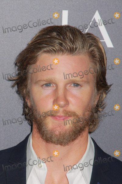 Thad Luckinbill Photo - Thad Luckinbill 1262016 La La Land Premiere at the Fox Regency Theater in Los Angeles CA Photo by Julian Blythe  HollywoodNewsWireco