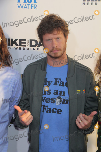 Anders Holm Photo - Anders Holm 06292016 Mike and Dave Need Wedding Dates Special Screening held at The Arclight Cinerama Dome in Hollywood CA Photo by Izumi Hasegawa  HollywoodNewsWireco