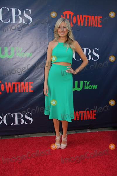 Melissa Ordway Photo - Melissa Ordway 08102015 CBS the CW and Showtime 2015 TCA Party at Pacific Design Center in West Hollywood CA Photo by Izumi Hasegawa  HollywoodNewsWirenet