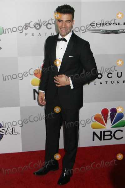 Jencarlos Canela Photo - Jencarlos Canela 01102016 The 73rd Annual Golden Globe Awards NBCUniversal After Party held at The Beverly Hilton in Beverly Hills CA Photo by Shogo Okishio  HollywoodNewsWireco
