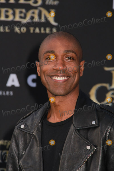 Al Shearer Photo - Al Shearer 05182017 The US Premiere of Pirates of the Caribbean Dead Men Tell No Tales held at the Dolby Theatre in Los Angeles CA Photo by Izumi Hasegawa  HollywoodNewsWireco