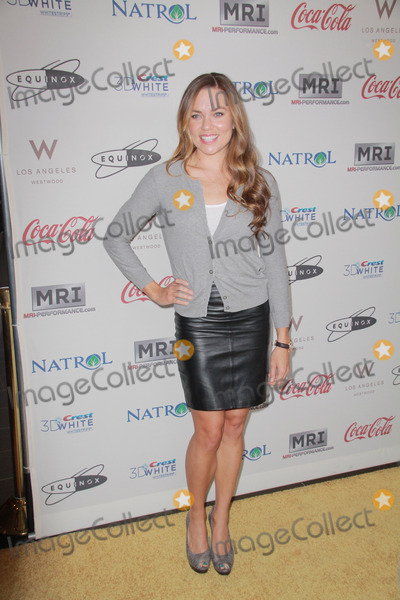 Natalie Coughlin Photo - Natalie Coughlin01122012 Gold Meets Golden held at Equinox West LA in West Los Angeles CA Photo by Izumi Hasegawa  HollywoodNewsWirenet