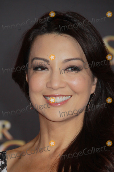 Ming-Na Wen Photo - Ming-Na Wen 10202016 The world premiere of Doctor Strange held at the TCL Chinese Theater in Hollywood CA Photo by Izumi Hasegawa  HollywoodNewsWireco
