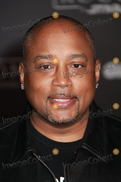 Daymond John Photo - Daymond John 12102016 The World Premiere of Rogue One A Star Wars Story held at the Pantages Theatre in Los Angeles CA Photo by Izumi Hasegawa  HollywoodNewsWireco
