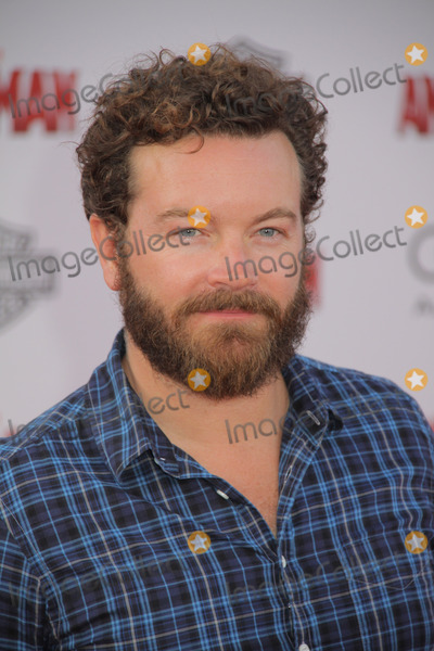 Danny Masterson Photo - Danny Masterson 06292015 The World Premiere of Marvelfs gAnt-Manh held at Dolby Theatre in Hollywood CA Photo by Izumi Hasegawa  HollywoodNewsWirenet