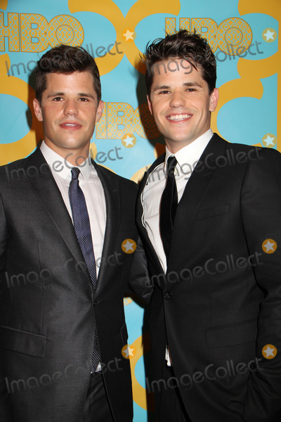 Charlie Carver Photo - Max Carver Charlie Carver 01112015 72nd Annual Golden Globe Awards HBO After Party held at The Beverly Hilton in Beverly Hills CA Photo by Izumi Hasegawa  HollywoodNewsWirenet