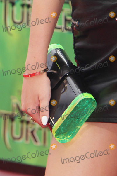 Bella Thorne Photo - Bella Thorne 08032014 Teenage Mutant Ninja Turtles Premiere held at the Regency Village Theatre in Westwood CA Photo by Kazuki Hirata  HollywoodNewsWirenet
