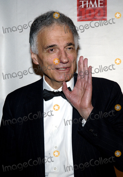 Ralph Nader Photo - Ralph Nader attends Time Magazines 100 Most Influential People  Celebration on May 8 2006 in New York City