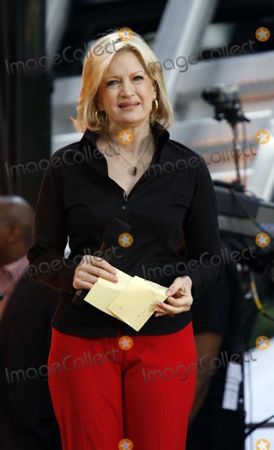 Good Morning America Diane Sawyer : Diane sawyer pictures and photos