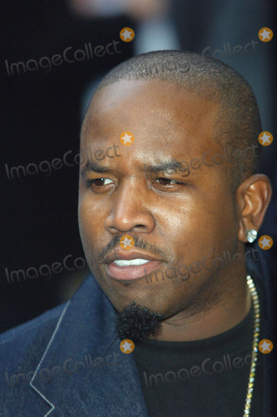 Antwan Big Boi Patton Photo - London UK  Antwan Big Boi Patton a arrives at the European Premiere of new  film  Miami Vice at the Odeon Leicester Square L-R Jessica Taylor Kelli Young and Michelle Heaton 27th July 2006 Gio DAngelicoLandmark Media