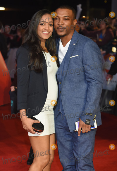 Ashley Walter Photo - London UK Ashley Walters at European Premiere of Batman v Superman - the Dawn of Justice Odeon Leicester Square London on March 22nd 2016Ref LMK326-LIB250316-001Matt LewisLandmark Media WWWLMKMEDIACOM