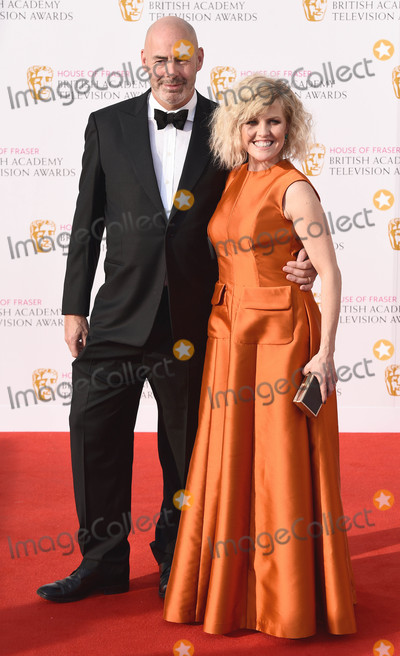 ashley jensen Photo - London UK Guest and Ashley Jensen at at The House Of Fraser BAFTA TV Awards held at Royal Festival Hall Bellvedere Road Southbank London on Sunday 8 May 2016Ref LMK392 -60273-090516Vivienne VincentLandmark Media WWWLMKMEDIACOM
