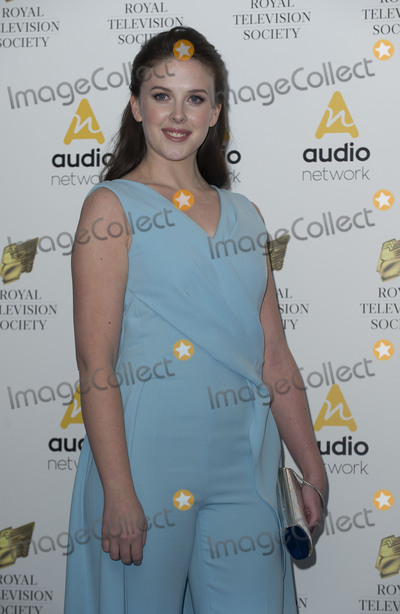Alexandra Roach Photo - London UK Alexandra Roach at the Royal Television Society Awards  at Grosvenor House Hotel Park Lane  London Britain on March 22nd 2016Ref LMK386-60107-230316Gary MitchellLandmark Media WWWLMKMEDIACOM