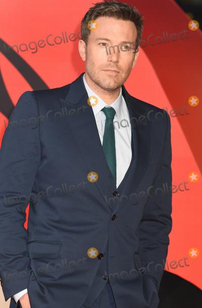 Ben Affleck Photo - London UK  Ben Affleck  at European Premiere of Batman v Superman - the Dawn of Justice Odeon Leicester Square London on March 22nd 2016Ref LMK326-LIB250316-001Matt LewisLandmark Media WWWLMKMEDIACOM
