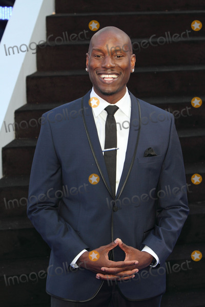 Tyrese Photo - London UK   Tyrese Gibson   at the  World Premiere of  Fast and Furious 6  at the Empire Cinema Leicester Square London 7th May 2013Keith MayhewLandmark Media