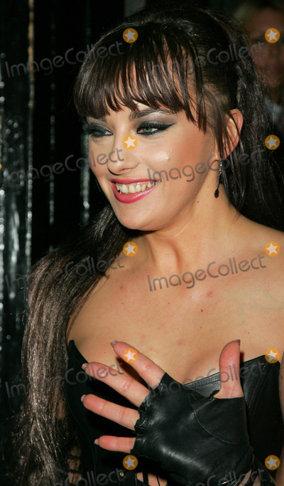 Cheeky Girls Photo - London UK Gabriela Irimia of The Cheeky Girls at the Gene Simmons VIP Party at Kabarets Prophecy on Beak Street 18th January 2007Keith MayhewLandmark Media
