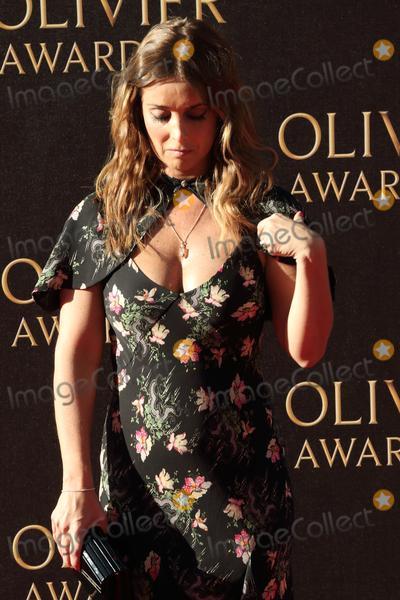 Albert Hall Photo - London UK Louise Redknapp at The Olivier Awards Royal Albert Hall Kensington London on April 9th 2017Ref LMK73-J180-100417Keith MayhewLandmark MediaWWWLMKMEDIACOM