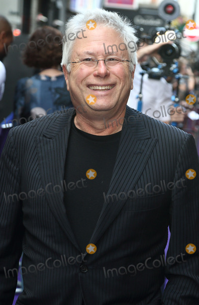 Alan Menken Photo - London UK Alan Menken at the Opening Night of Disneys Aladdin at the Prince Edward Theatre Old Compton Street London on June 15th 2016Ref LMK73-60319-160616Keith MayhewLandmark Media WWWLMKMEDIACOM