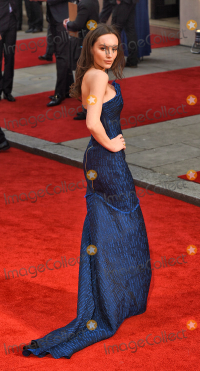 Ava West Photo - London UK Ava West  at 40th Olivier Awards held at The Royal Opera House  in London on Sunday 3rd  April 2016Ref LMK392 -60134-040416Vivienne VincentLandmark MediaWWWLMKMEDIACOM