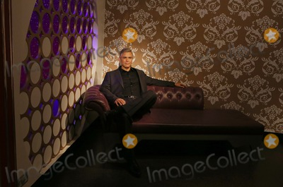 George Clooney Photo - London UK Waxwork figure of George Clooney at Madame Tussauds in London 26th March 2013J AdamsLandmark Media