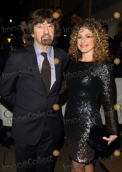 Trevor Nunn Photo - London UK Trevor Nunn at Harpers Bazaar Women of the Year Awards at Claridges London on November 3rd 2015Ref LMK73-58657-041115Keith MayhewLandmark Media WWWLMKMEDIACOM