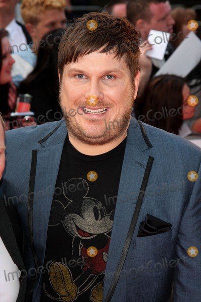 marc wootton high and dry