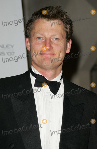 benedict allen Photo - London UK  British Explorer and survival expert  Benedict Allen at the Morgan Stanley sponsored Great Britons Awards  held at the Guildhall London  31st January 2008 Keith MayhewLandmark Media
