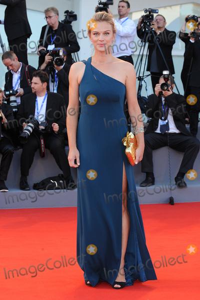 Antonia Liskova Photo - Venice Italy Antonia Liskova  at  the opening ceremony and the premiere of La LA Land at the 73rd Venice Film Festival 31st August 2016 RefLMK200-61330--310816Landmark Media WWWLMKMEDIACOM