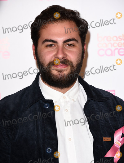 Andrea Faustini Photo - London UK Andrea Faustini at The Breast Cancer Care Fashion Show at Grosvenor House Park Lane London on Wednesday 7 October 2015Ref LMK392 -58339-081015Vivienne VincentLandmark Media WWWLMKMEDIACOM